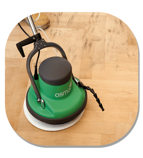 osmo maintenance product
